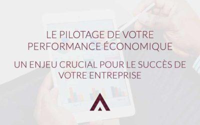 Pilotage de votre performance économique : enjeu crucial pour le succès