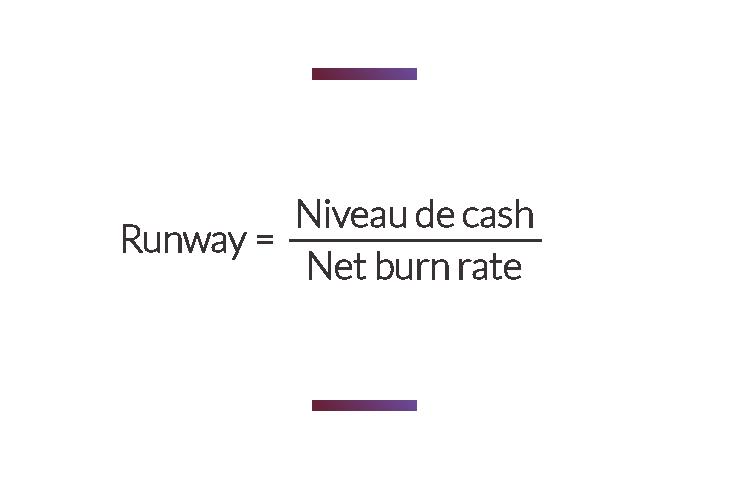 formule calcul runway