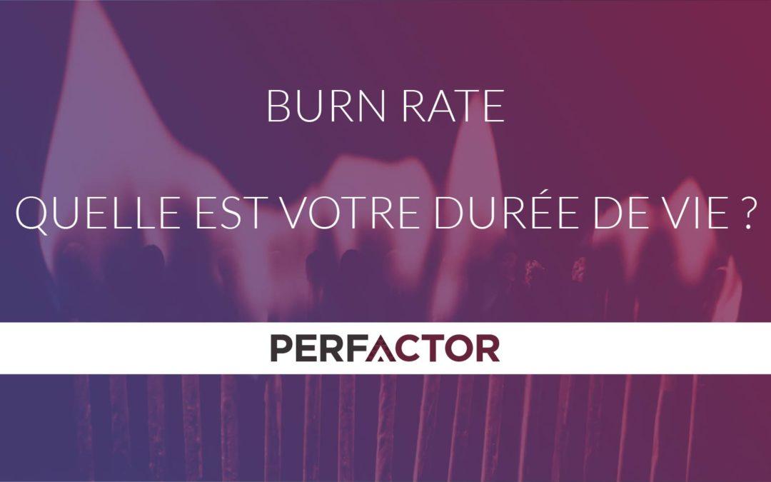 Burn rate, quelle est votre durée de vie ?6 min de lecture