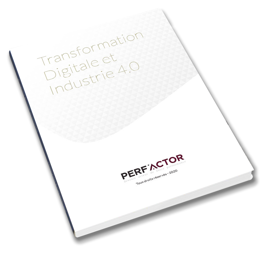 Livre blanc Transformation digitale et industrie 4.0