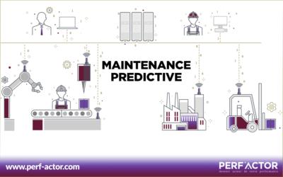 Maintenance prédictive, solution de l'Industrie 4.0