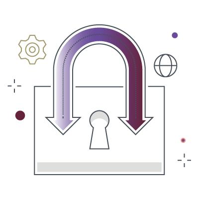 Le partage de données sensibles doit être pris en compte au niveau de la sécurité informatique..