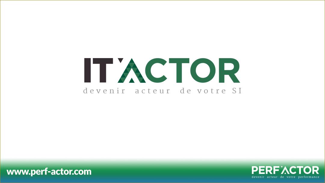 IT'ACTOR | Comment aligner votre Système d'Information avec votre business ?