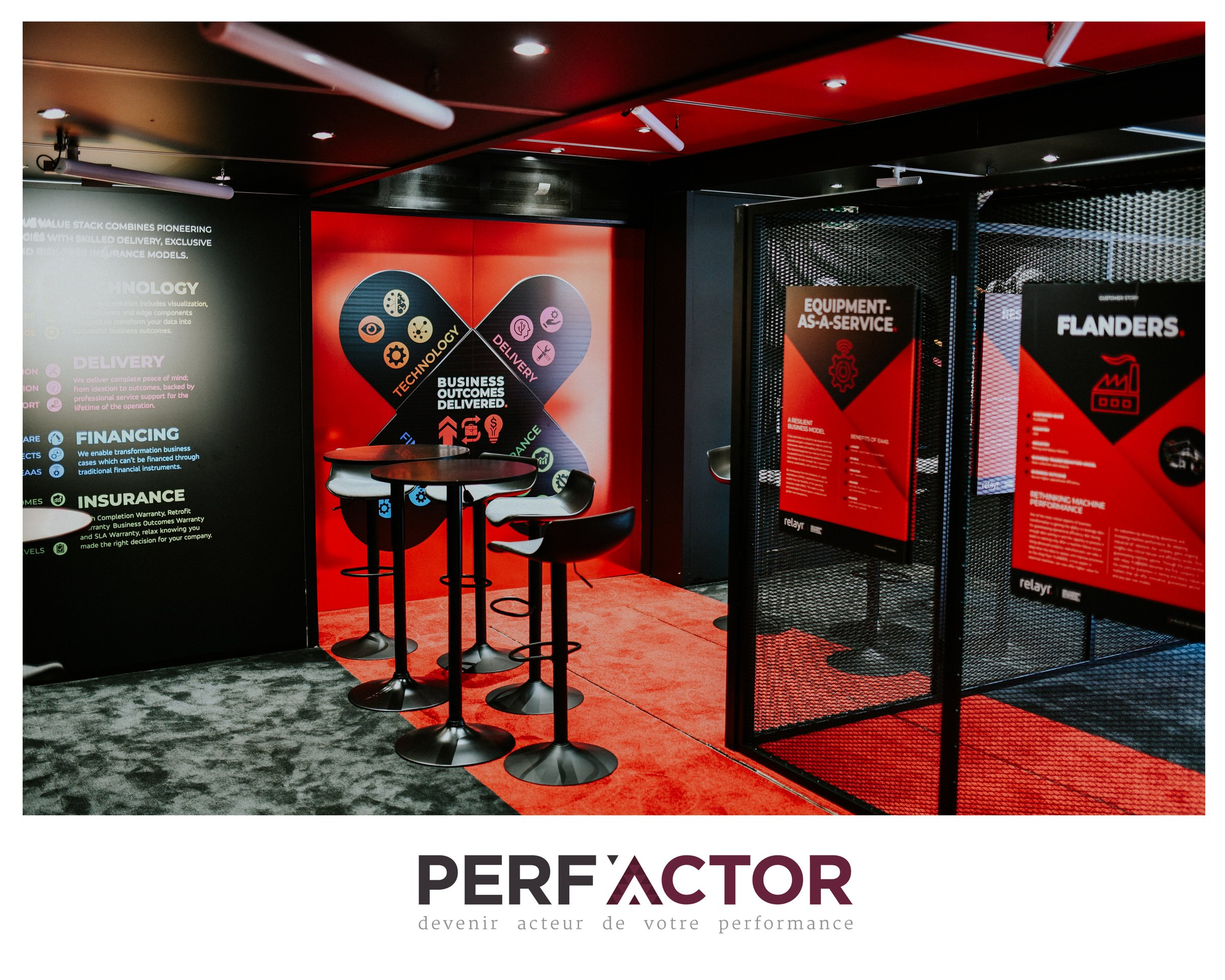 Pendant le SIDO 2020, PERF'ACTOR et Relayr ont réalisé ensemble un Webinaire spécialement construit pour le Symop : membre de la Fédération des Industries Mécaniques (FIM) et fondateur de l'Alliance Industrie du Futur (AIF).