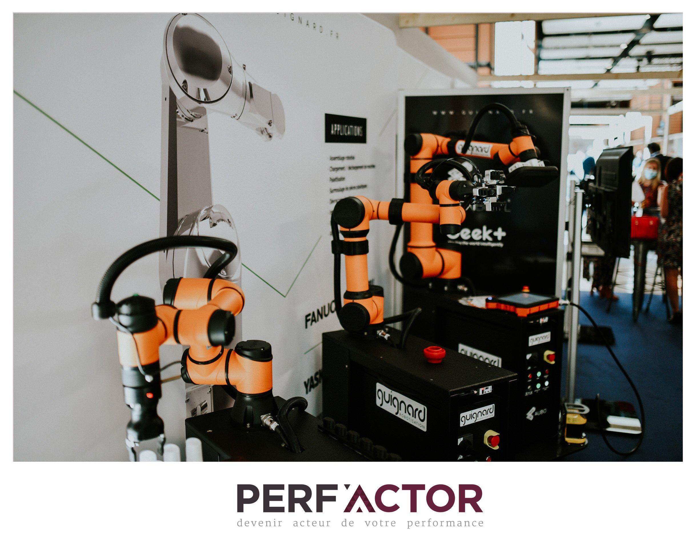Il reste un écart entre les technologies disponibles, où l'innovation digitale est prometteuse, et la réalité de leur application dans l'entreprise au salon SIDO2020.