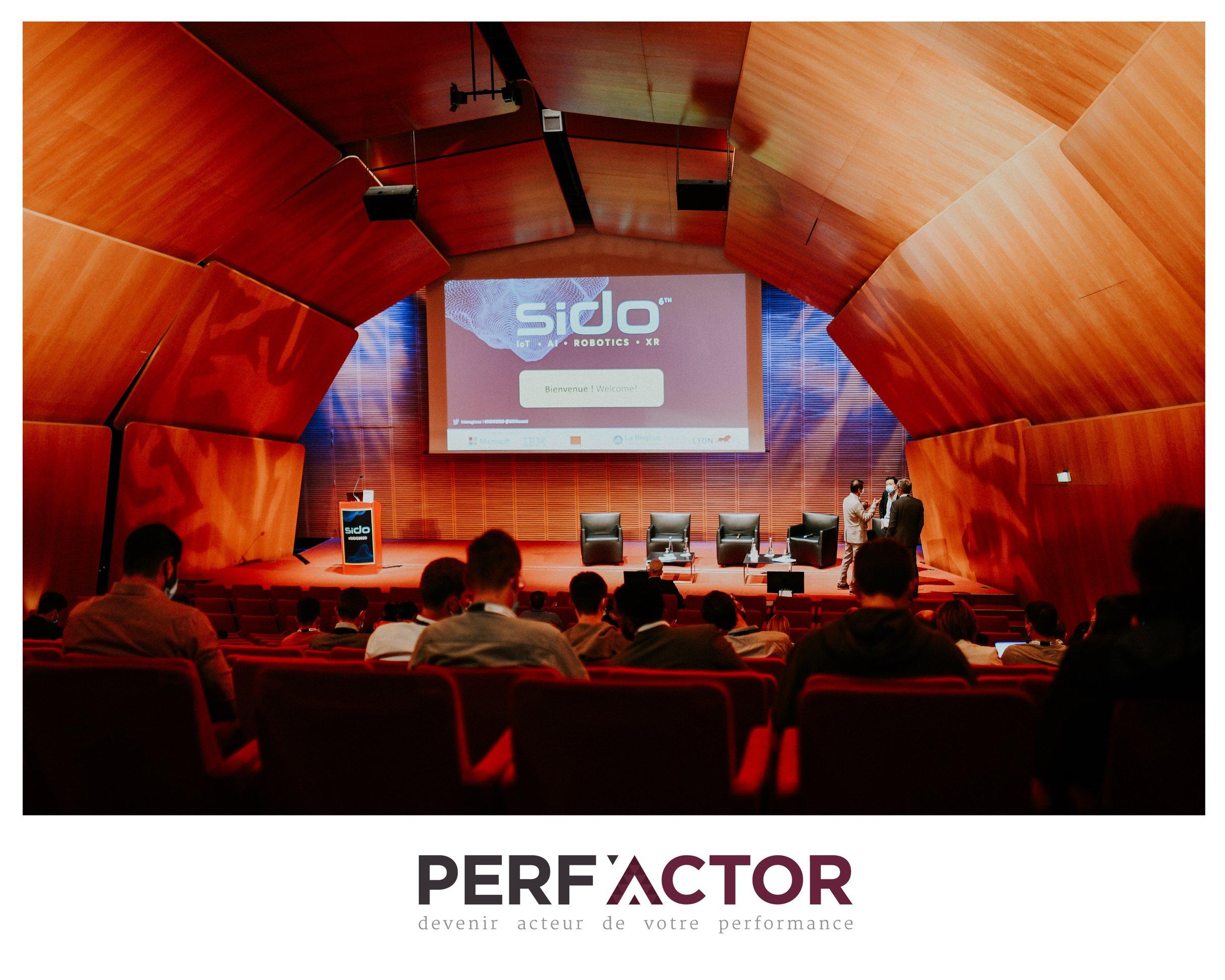 Au salon SIDO 2020, on y explique comment sécuriser l'ensemble de la chaine industrielle et développer des projets industrie 4.0 en prenant en compte la dimension cybersécurité.