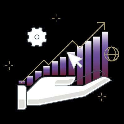 Contrôle de gestion externalisé et reporting automatisé