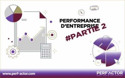 Indicateurs de performance, une des clés pour piloter efficacement l'entreprise